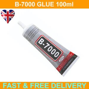 B-7000 Strength Glue Adhesive for Phone Screen Repairs 100ml