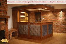 Casa wet Bar banco caffetteria pub di legno mobili per ristoranti Arredamento