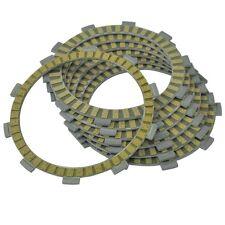 7 Clutch Plates Kit for Honda CM450E 82-83 CM450C 82 CM400T 79-91 CM400E 80-81