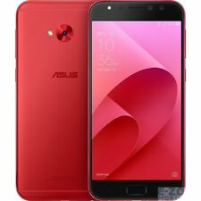 Asus  Zenfone 4 Selfie Pro  ZD552KL 4G LTE Red 64GB Unlocked Mobile Phone