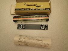 Vintage Varney HO Gauge Illinois Central  Baggage Coach S-13 Poss Unused
