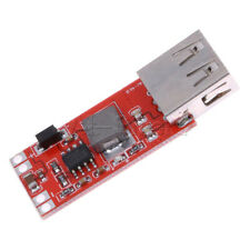 DC-DC 12V/24V to 5V 3A USB Step-down Buck Power Supply Module for Car Charger
