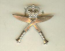 Cap Badge Royal Gurkha Rifles (No 125)