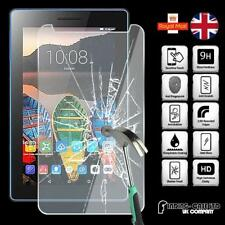 Tablet Tempered Glass Screen Protector Cover For Lenovo tab3 7 inch