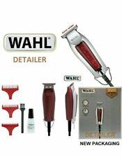 WAHL PROFESSIONAL FIVE STAR DETAILER SHAVER/TRIMMER *UK PLUG* 100-240V 50/60HZ