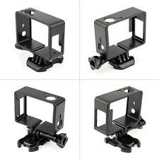 Frame Mount per GoPro Hero 3+ 4 Camera Border Cases Accessorio custodia CH