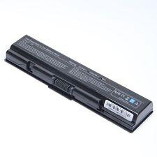 Batterie pour Toshiba Satellite Pro A200 A300 L300D L550 L555 A500 PA3534U-1BRS