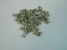 "100 pcs M3 Laptop 2.5"" HDD Hard Drive Caddy Screw for DELL IBM HP Compaq Toshiba"