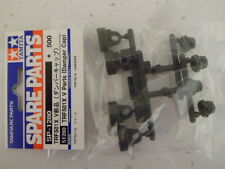 Tamiya 51280 TRF501X V Pièces (amortisseur cap) (DB01R/TRF502x) Neuf sous emballage