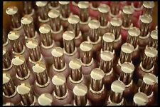662026 Nail Polish Bottles A4 Photo Texture Print