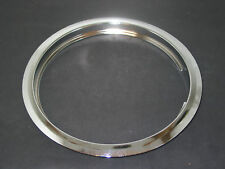 HOT PLATE TRIM RING LARGE 8 INCH SUITS CHEF,SIMPSON,ETC