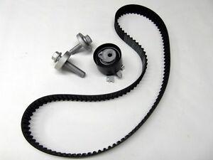 TIMING BELT KIT & TENSIONER FOR NISSAN KUBISTAR 1.5 DCI ENGINE BRAND NEW