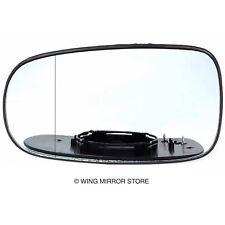Lato Sinistro per Saab 9-3 02-10 Grandangolare Specchietto Retrovisore