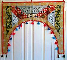 Maya Radlishna Toran Window display 94c4cm x 73cm.aprox Oriental exquisite