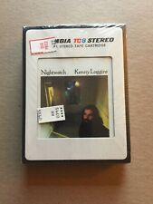 Kenny Loggins Nightwatch  8 Track New Sealed Free Shipping L