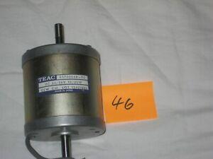 Wickelmotor DC 10 / 24 V für Teac X2000er Modelle  (H46)