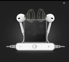 Sports Wireless Bluetooth Stereo Headset Headphone Earphone for iPhone Samsung