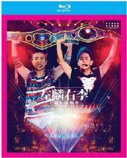 Alan & Hacken Live 2013 (R0)(2 BD)左麟右李十週年演唱會2013 (香港有聲音)