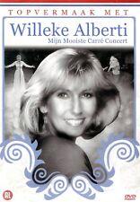 Willeke Alberti : Mijn Mooiste Carré Concert (DVD)