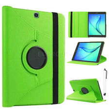 """For Samsung Galaxy Tab A/E/S2/4 7"""" 8"""" 10.1"""" Rotating Slim Leather Cover Case"""
