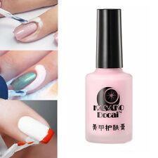 15ml Pink Peel Off Liquid Nail Art Tape Latex Tape Palisade For Easy Clean