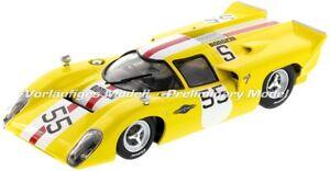 Carrera Digital 124 23897 Lola T70 MK11b No.55, Nürburgring 1.000k 1:24 slot car