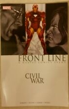Marvel Civil War : Frontline Vol.2 TPB Graphic Novel
