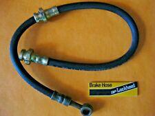Nissan Cherry, Sunny, Prairie (1982-1990) Front Brake Hose Balco BBH794 (BH794)