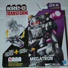 Hasbro Transformers Kre-O Decepticon Leader Megatron Building Set MISB