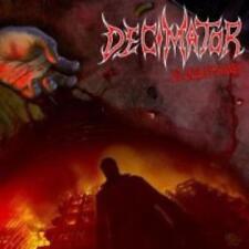 Decimator - Bloodstained CD #66295
