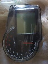 Cruscotto Kmh Mph Moto Guzzi Griso 883340 Originale Nuovo Dashboard
