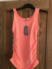blooming marvellous Maternity Active Wear Vest Small