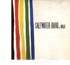 (FR859) Saltwater Band, Malk - 2011 DJ CD