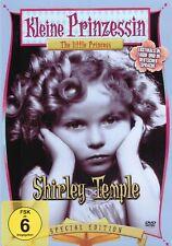 KLEINE PRINZESSIN (The Little Princess)-mit Shirley Temple (FSK6) (DVD) NEU+OVP