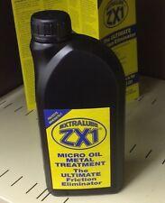 Zx1 5 Litros. Micro petróleo Tratamiento de Metal-La mejor fricción Eliminator