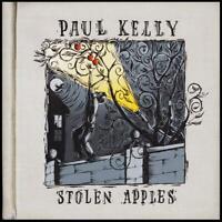 PAUL KELLY - STOLEN APPLES CD ~ AUSTRALIAN FOLK ROCK *NEW*