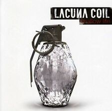 Shallow Life 5051099788022 by Lacuna Coil CD