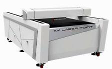 CO2 Laser RLS Swiss 99 1325 100-120W Gravur/Schneiden CE TÜV LK 4, 5 J. Garantie