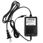 8V AC-AC Adapter Charger For Mr Christmas Plastic Holiday Xmas Carousel Power