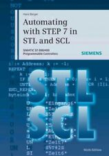 Automating With Step 7 in STL and SCL : Programmable Controllers SIMATIC S7-3...
