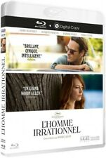 L'homme irrationnel BLU-RAY NEUF SOUS BLISTER