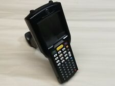 Symbol Mc3190-Gl4H04E0A, Barcode Scanner, Used, Tested Working
