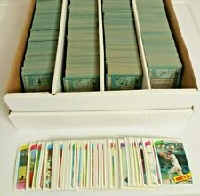 1980 Topps Baseball Cards Complete Your Set U-Pick #'s 1-250