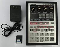 BOSS roland SP-303 Dr.Sample Sampler drum machine Potentiometer Drum Machine F/S