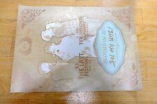 Seo Tai Ji - Seotaiji [&] 20 *Official POSTER* KPOP Folded Poster