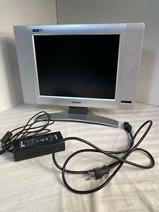 MAGNAVOX 15MF605T/17 15 INCH LCD TV
