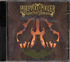 SUPER FURRY ANIMALS - Phantom Power - CD Album - New & Sealed  *FREE UK POSTAGE*