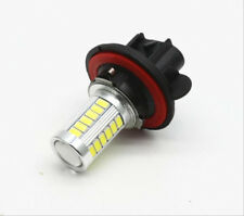 1x H8 33SMD LED 6000K Headlight Super White Car Fog Lamp Globe Bulb Xenon HID