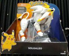 Pokemon Figure Solgaleo. Tomy
