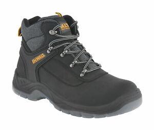 Laser S1P Safety Hiker Work Boots Steel Toe Cap & Midsole Sizes 6-12 DeWalt Lase